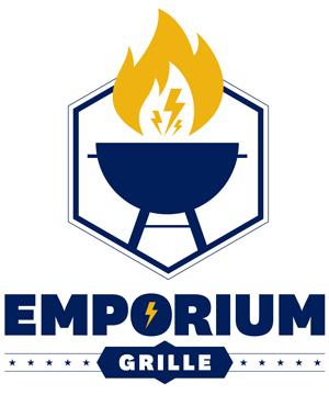 Emporium Grill Logo