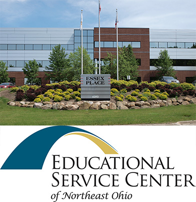 Educational Service Center Building