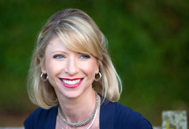 Amy Cuddy, Ph.D., associate professor at Harvard Business School and nationally recognized speaker, will kick off the Kent State University College of Business Administration's annual Spirit of Women in Business Conference on March 5.