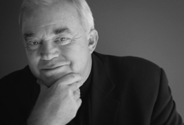 Jim Wallis, CEO of Sojourners, a national nonpartisan Christian organization, will speak at Kent State University on Sept. 13 about morals, ethics and social justice in the 2012 election.