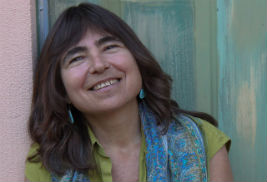 Award-winning poet Ruth Schwartz  will perform a reading from her new book at Kent State University on Oct. 30