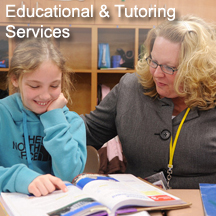Educational & Tutoring Services