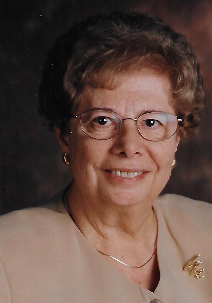 Eleanor Jammal