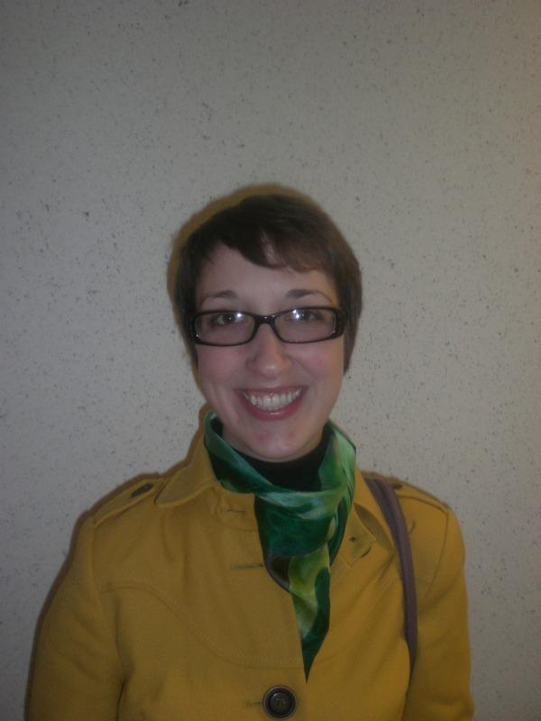 Elissa Burnett