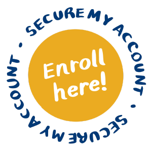 Secure my account now!