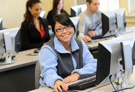 Kent State University has 40,559 students enrolled at its campuses for the spring 2013 semester. The spring enrollment figure sets a new record for spring recorded enrollment for the university.