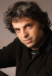 Author Etgar Keret will speak at the Guest of Honor University Artist/Lecture Series on April 24.