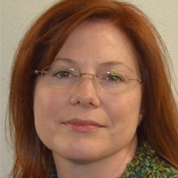 Lisa Everson, Administrative Clerk