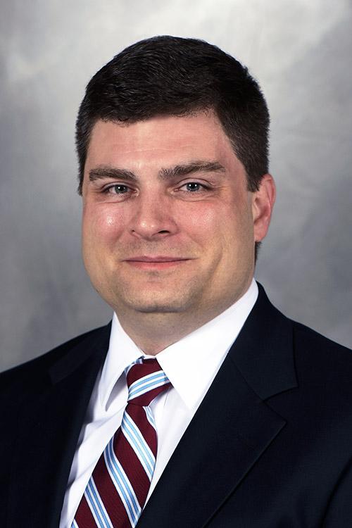 Kevin Wolfgang