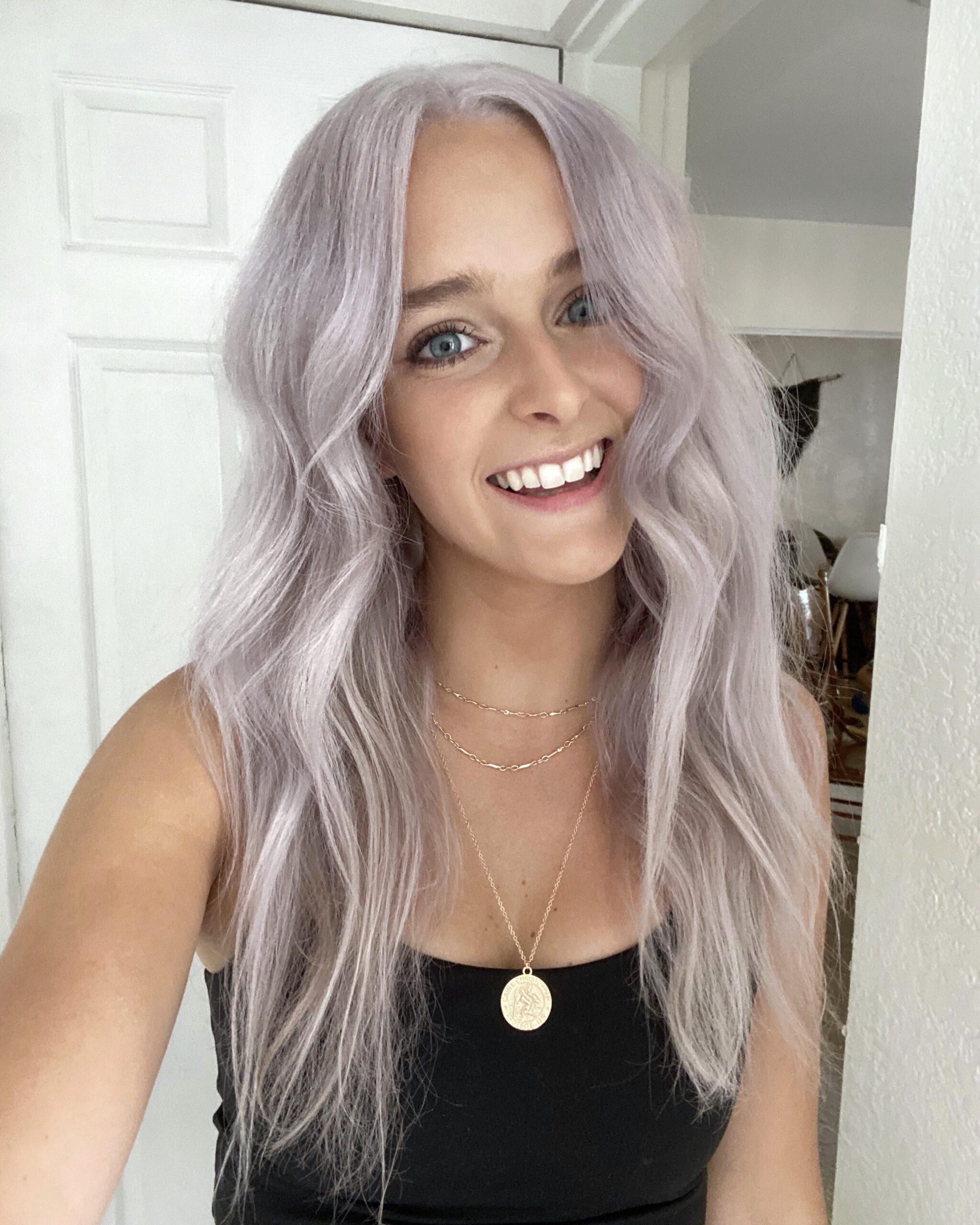 Alumna Kelsey Snyder