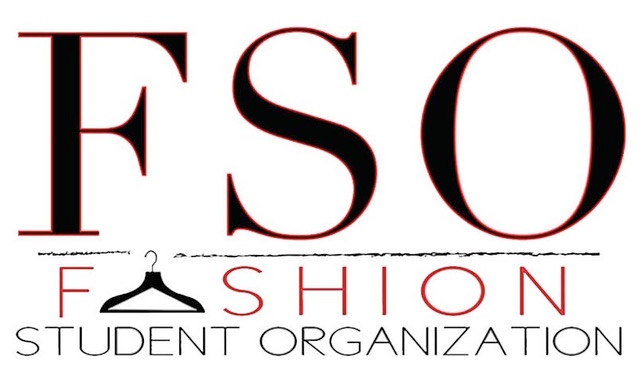 FSO Fashion Student Organization Logo