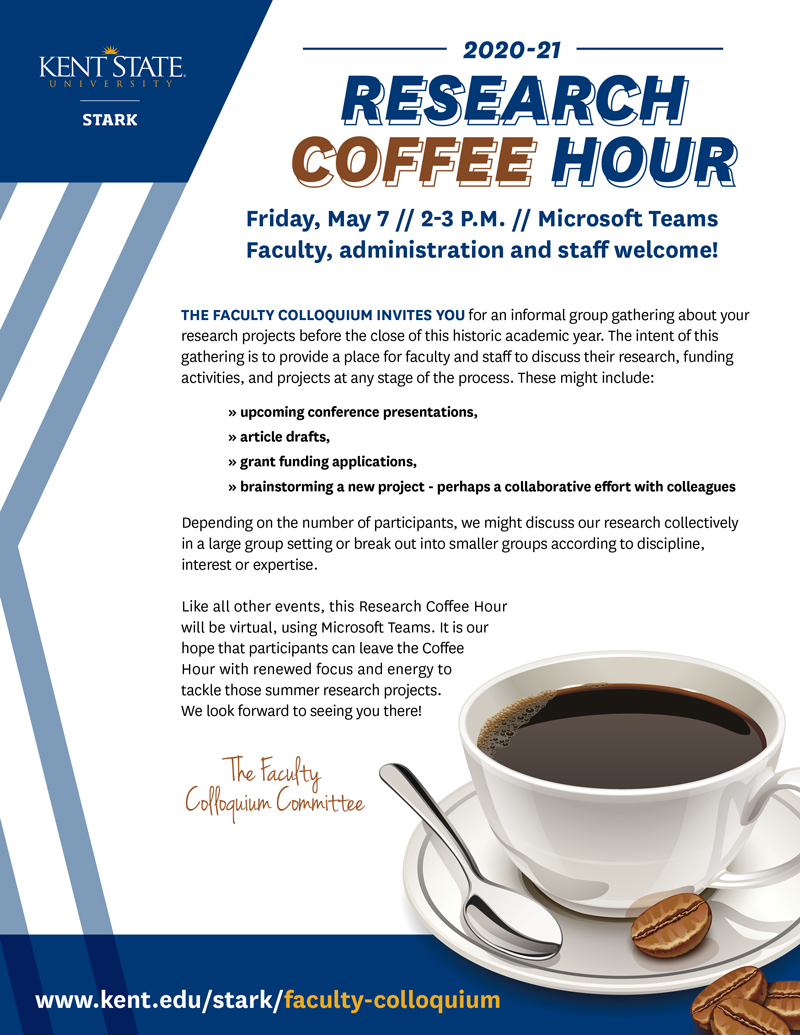 Research Coffee Hour