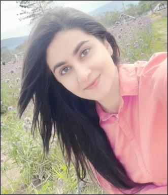 Nageen Farooq