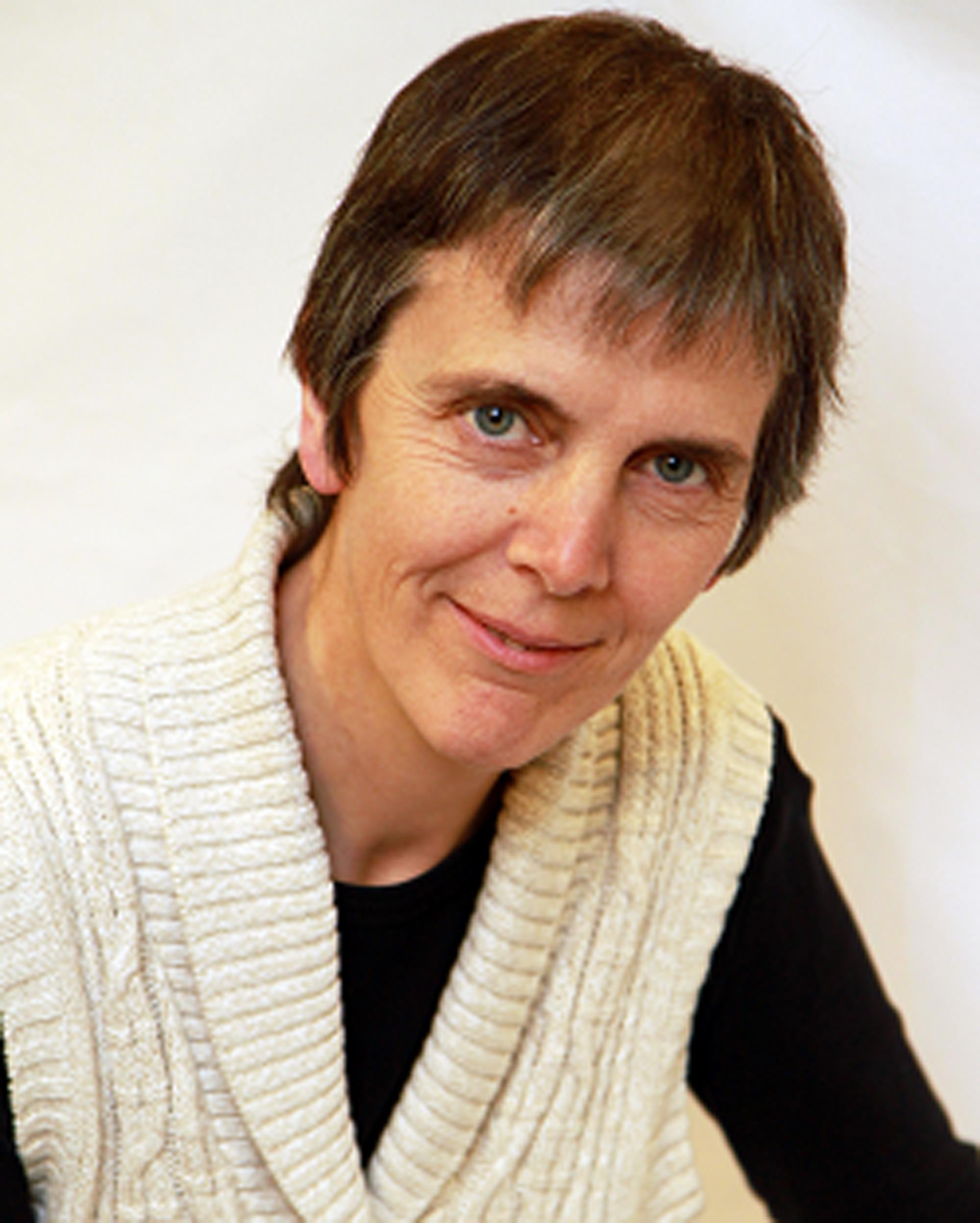 Frances Griffiths, M.D., Ph.D.
