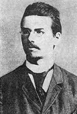 Friedrich Reinitzer