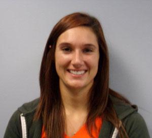 Student Spotlight: Jaclyn Gaines