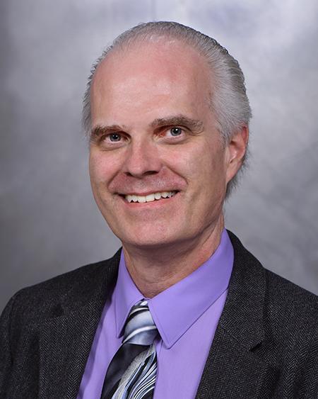 Dr. Gary Koski, Professor of Biological Sciences, Kent State University