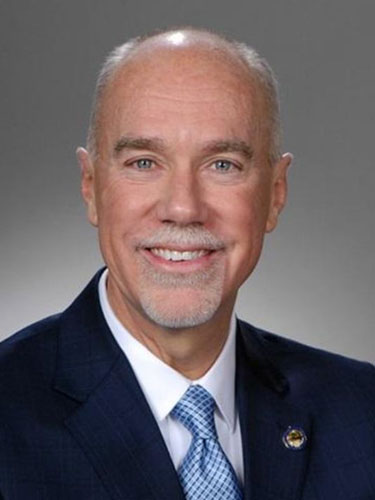 Rep. Timothy Ginter to Deliver Commencement Address