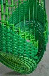 Green Lantern by Lisa Arenstein