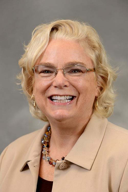 Pamela Grimm, Ph.D.