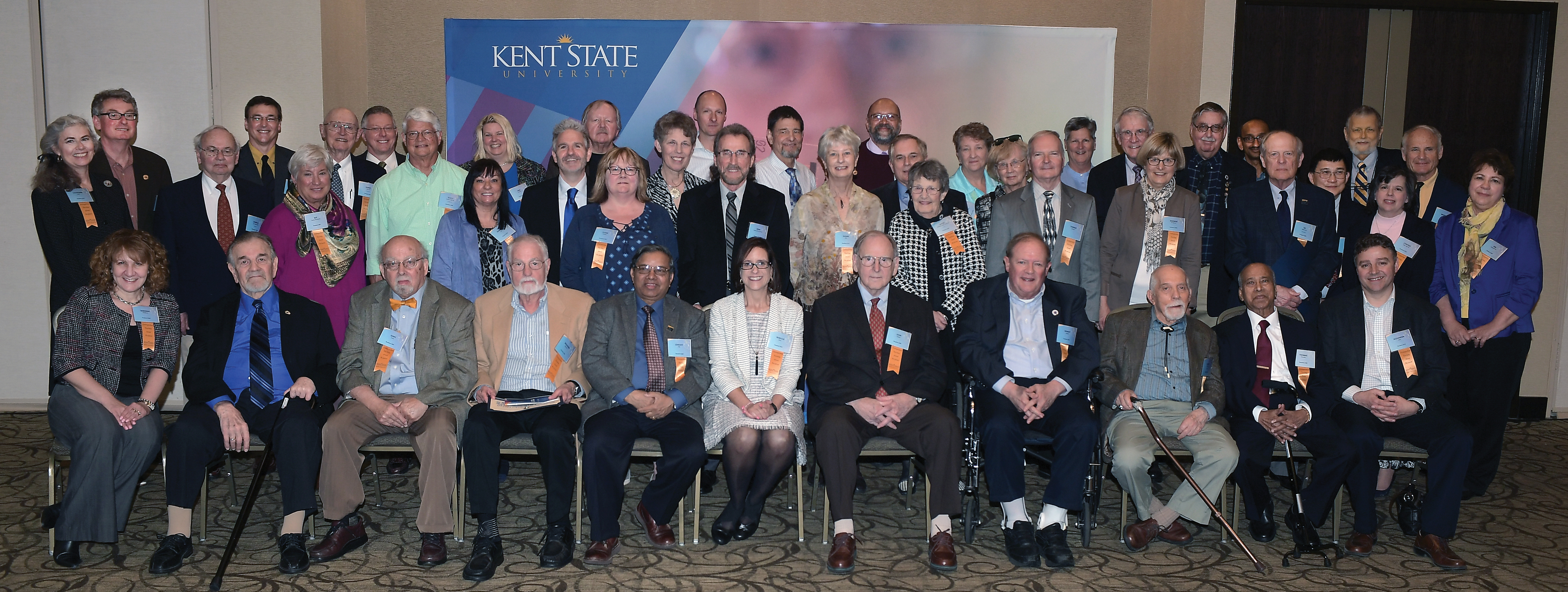 50 years of Distinguished Teaching