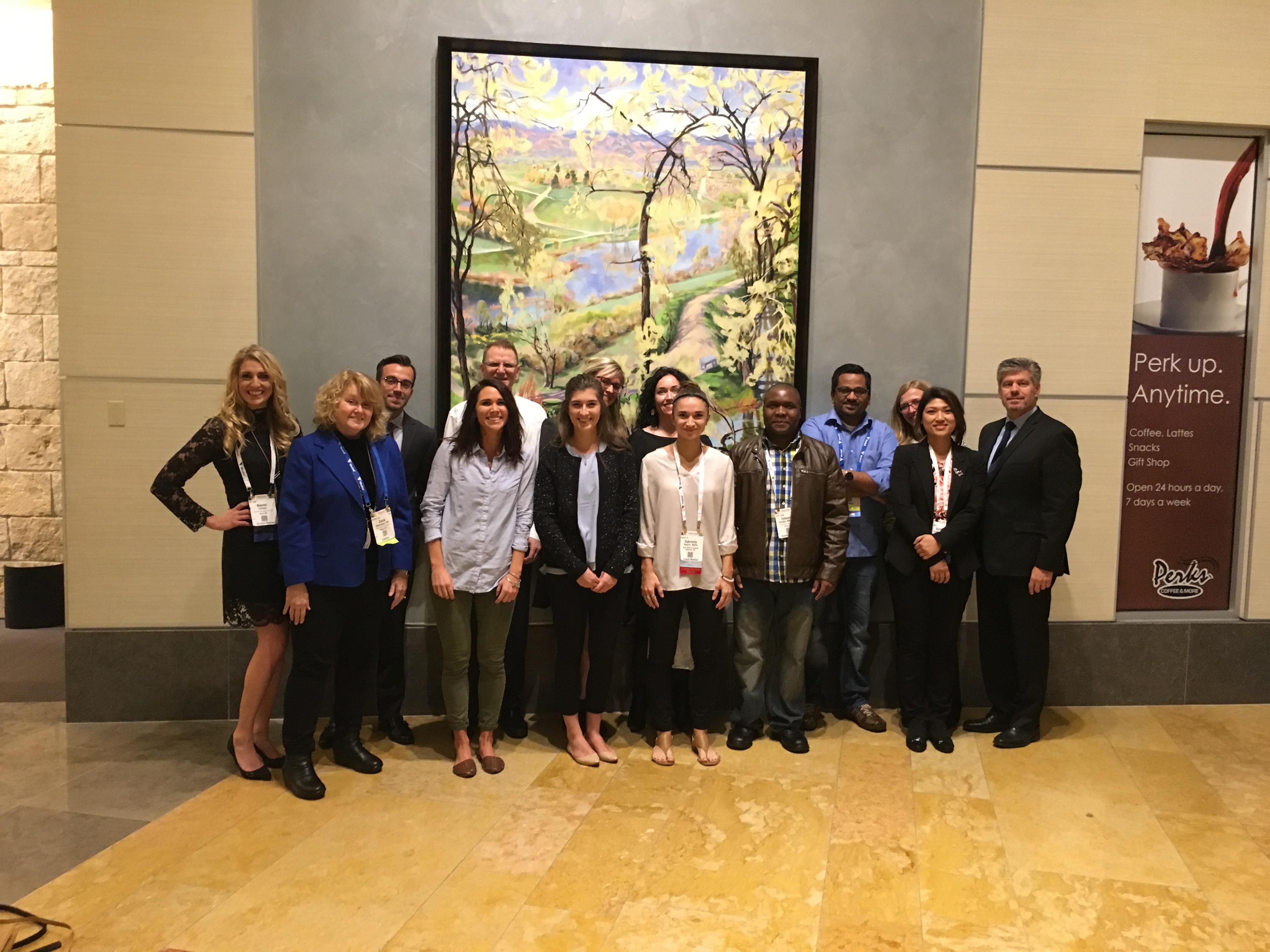 APHA 2016 Group Photo