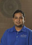 Gautam Gupta Headshot