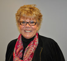 Dr. Joyce Heise, Associate Professor of Nursing