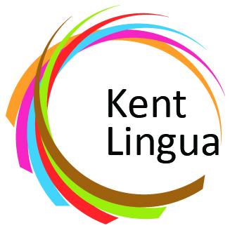 KentLingua Logo