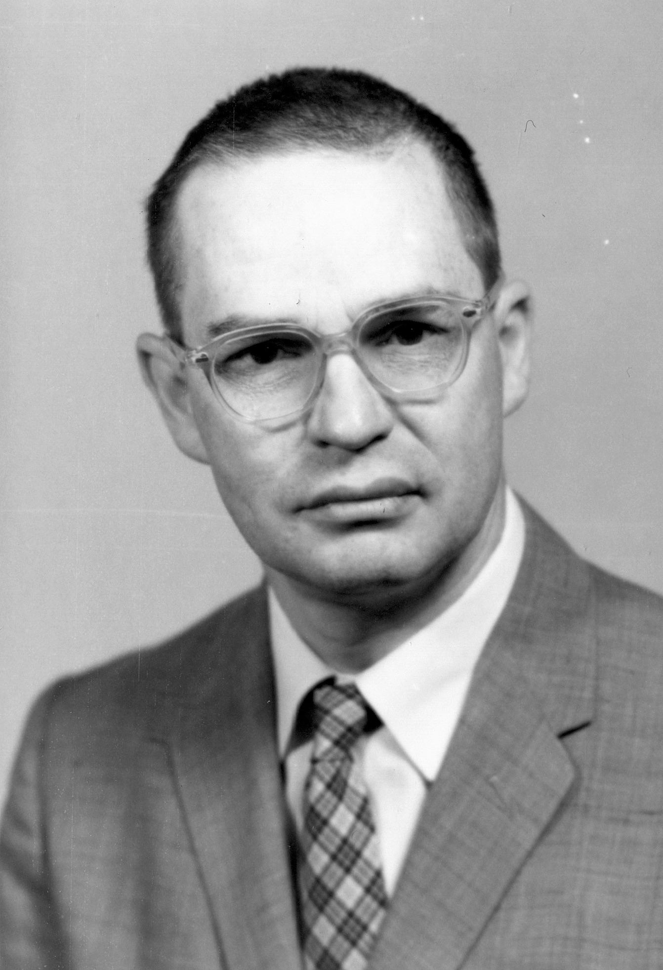 Clinton H. Hobbs