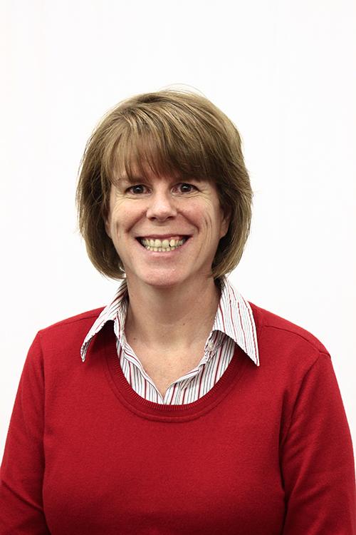 Mary Hogue, Ph.D.