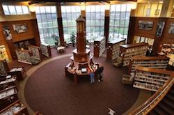 Hudson Library