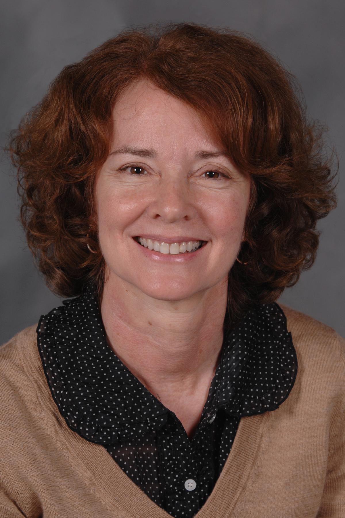 Pam Hutson, Arts College