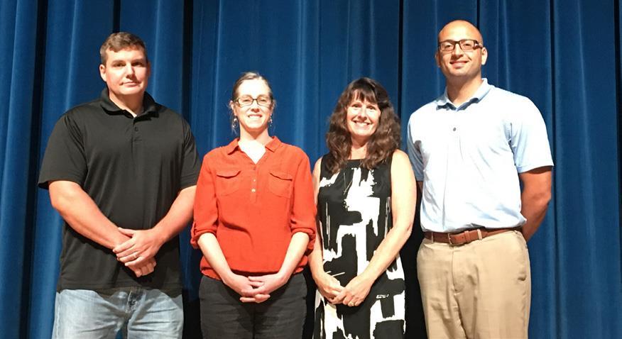 IA, CCPD & WKSU Project Team