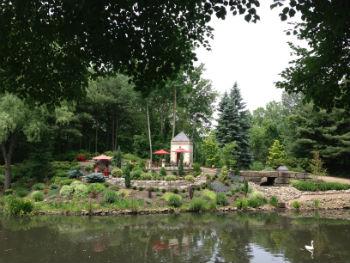 Chapel Garden East