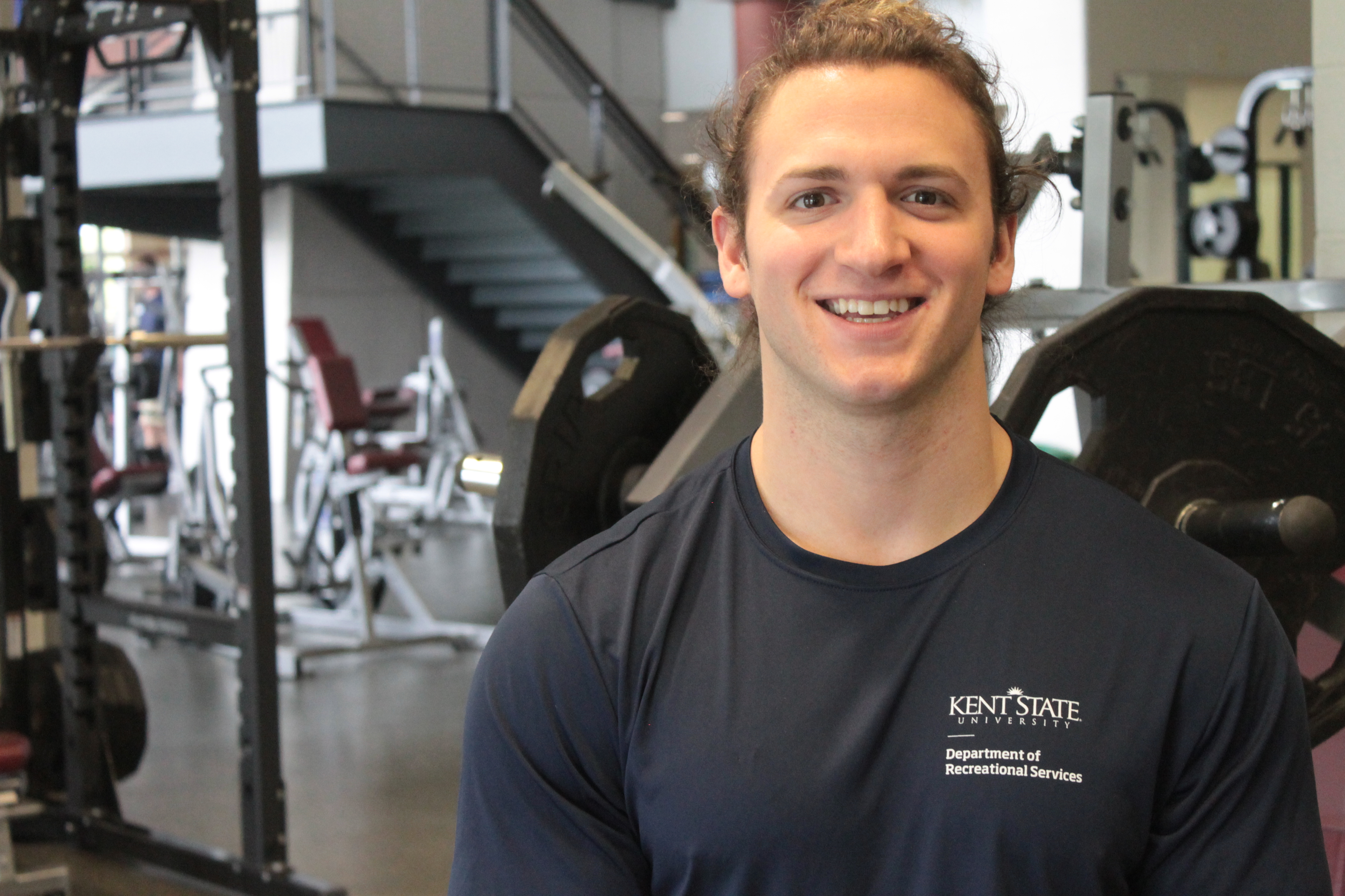 Learn More About Personal Trainer Cory