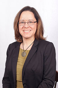 Jennifer Wiggins, Ph.D.
