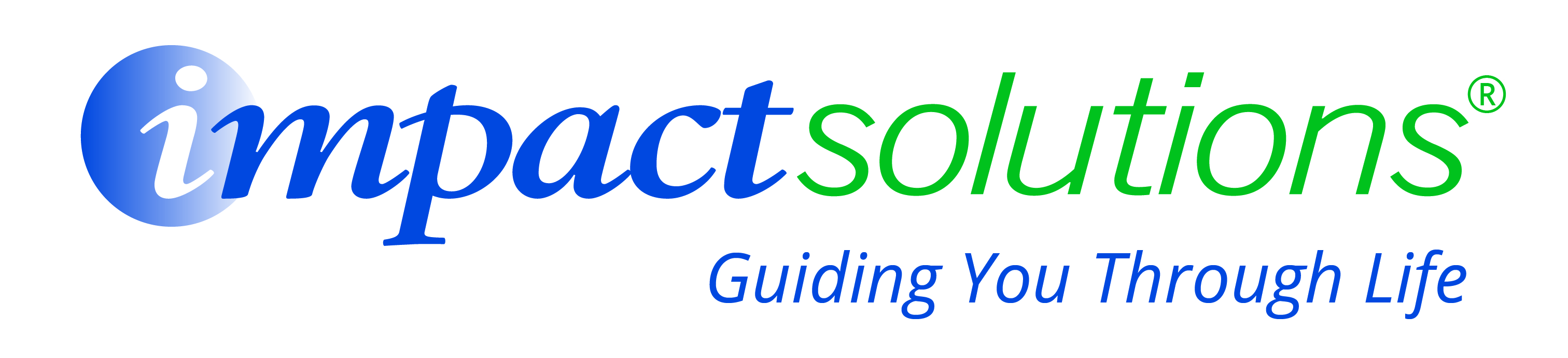 Impact Solutions-Guiding Your Through Life