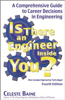 Is there an Engineer Inside You? by Celeste Baine
