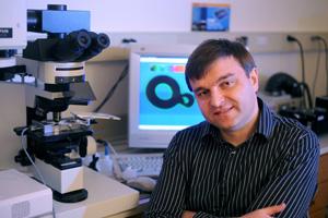 Dr. Ivan Smalyukh