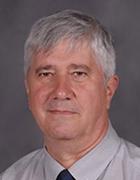 Dr. James Blank