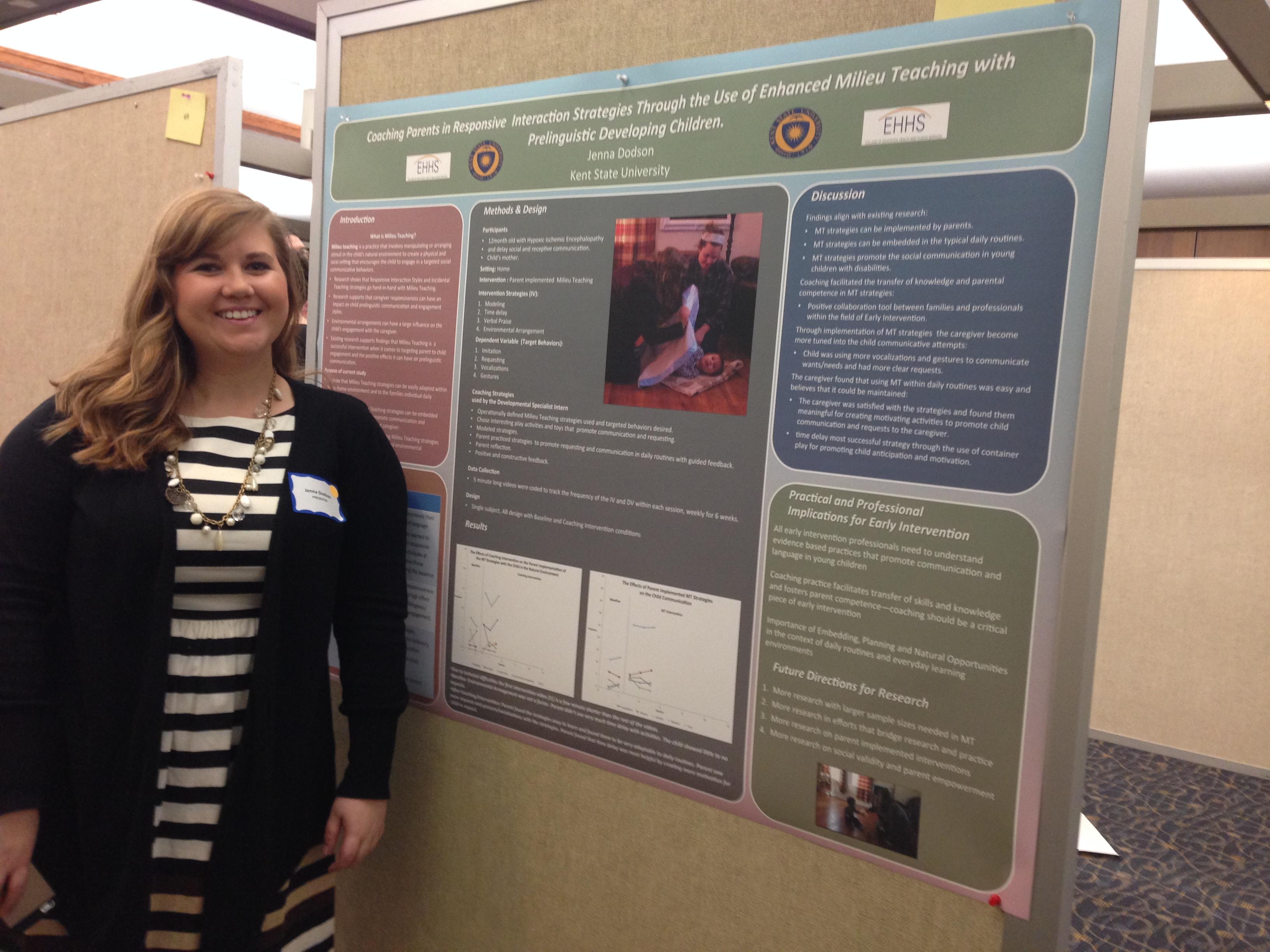 Research Symposium 2015 - Jenna