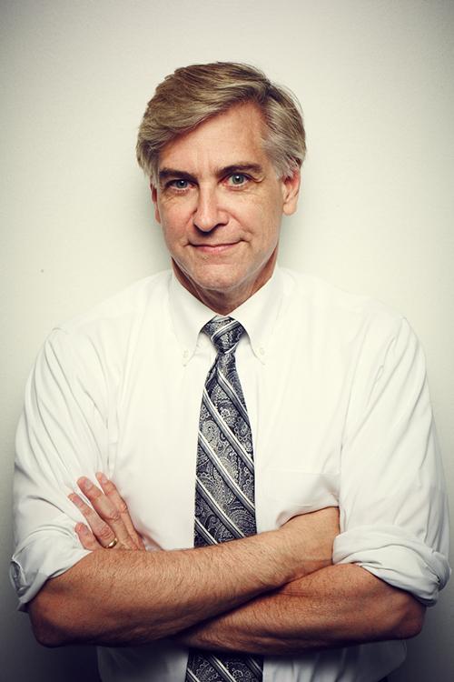 Robert Jewell, Ph.D.