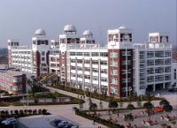 Jincheng College of Sichuan University