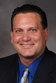 Joseph Vitale Jr. has been named new interim vice president for the Division of Human Resources. Vitale assumed the role June 5, 2013.