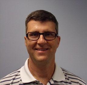 John Dawson, RN, MSN Adjunct Instructor for the Associate Degree Nursing Program