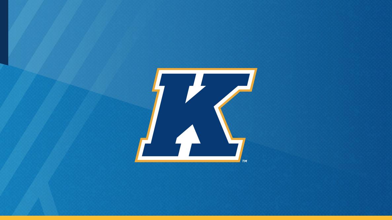 K Emblem Template
