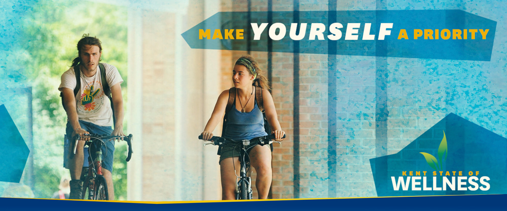 Kent State of Wellness