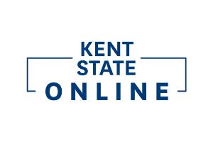 Kent State Online Logo