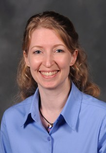 Dr. Katherine Rawson